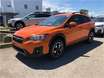 2020 Subaru Crosstrek Touring (Stk: S5360) in St.Catharines - Image 1 of 15