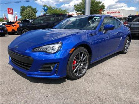 2020 Subaru BRZ Sport-tech RS (Stk: S5384) in St.Catharines - Image 1 of 15