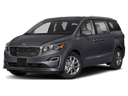 2020 Kia Sedona LX+ (Stk: 822NB) in Barrie - Image 1 of 9