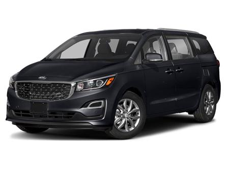 2020 Kia Sedona LX+ (Stk: 825NB) in Barrie - Image 1 of 9