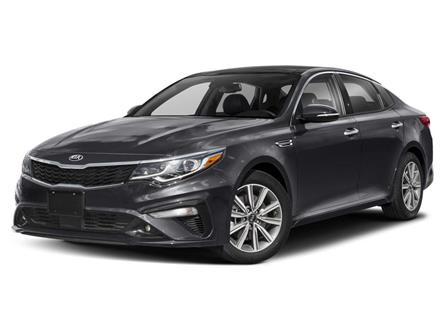 2020 Kia Optima EX+ (Stk: LG404393) in Cambridge - Image 1 of 9