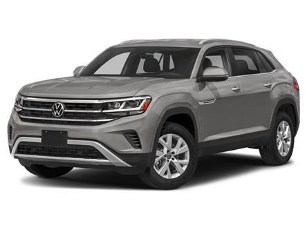 2020 Volkswagen Atlas Cross Sport 3.6 FSI Execline (Stk: 289SVN) in Simcoe - Image 1 of 9