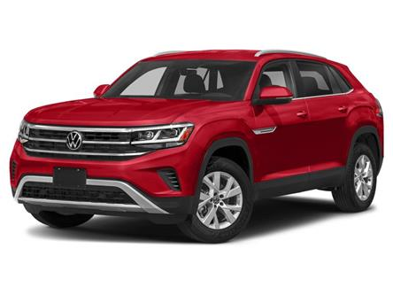 2020 Volkswagen Atlas Cross Sport 3.6 FSI Comfortline (Stk: 290SVN) in Simcoe - Image 1 of 9