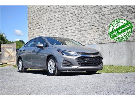 2019 Chevrolet Cruze LT (Stk: B6160) in Kingston - Image 1 of 24