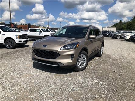 2020 Ford Escape SE (Stk: ES20687) in Barrie - Image 1 of 18