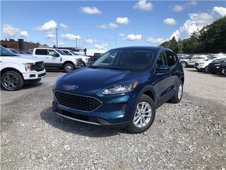 2020 Ford Escape SE (Stk: ES20688) in Barrie - Image 1 of 18