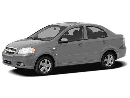 2007 Chevrolet Aveo LT (Stk: 20Q7631C) in Toronto - Image 1 of 2