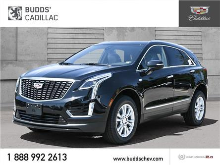 2020 Cadillac XT5 Luxury (Stk: XT0066) in Oakville - Image 1 of 25