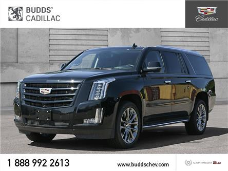2020 Cadillac Escalade ESV Luxury (Stk: ES0025P) in Oakville - Image 1 of 25