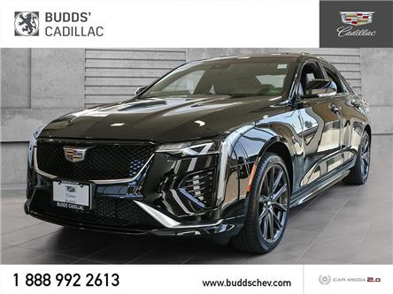 2020 Cadillac CT4 Sport (Stk: C40006) in Oakville - Image 1 of 25