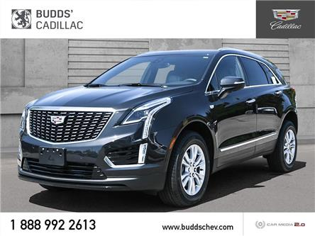 2020 Cadillac XT5 Luxury (Stk: XT0065) in Oakville - Image 1 of 25