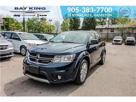 2014 Dodge Journey SXT (Stk: 6956A) in Hamilton - Image 1 of 25