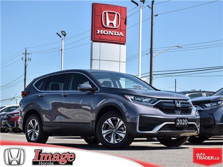 2020 Honda CR-V LX (Stk: 10R303A) in Hamilton - Image 1 of 21