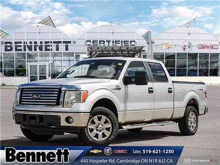 2010 Ford F-150 XLT (Stk: 200208A) in Cambridge - Image 1 of 24