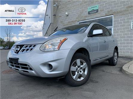 2013 Nissan Rogue S (Stk: 47200B) in Brampton - Image 1 of 23