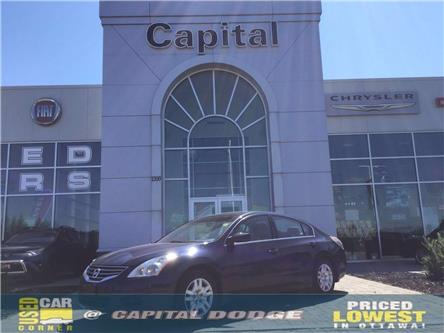 2012 Nissan Altima 2.5 S (Stk: L00430A) in Kanata - Image 1 of 19