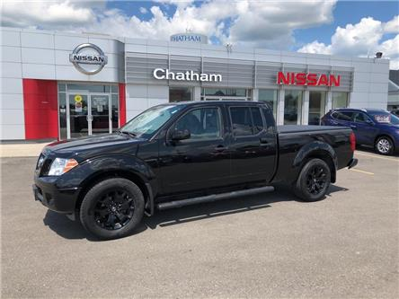 2018 Nissan Frontier  (Stk: 1N455A) in Chatham - Image 1 of 19