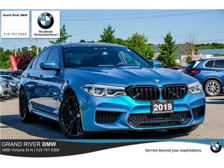 2019 BMW M5  (Stk: PW5522) in Kitchener - Image 1 of 22