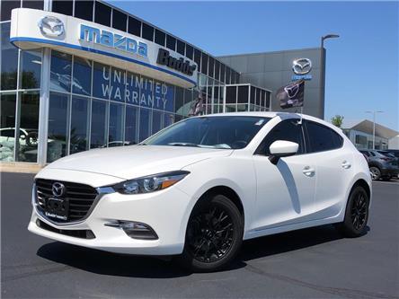 2018 Mazda Mazda3 Sport 50th Anniversary Edition (Stk: P3614) in Oakville - Image 1 of 19