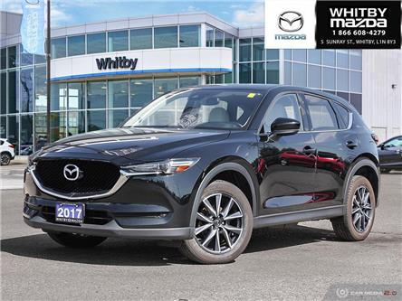 2017 Mazda CX-5 GT (Stk: P17608) in Whitby - Image 1 of 27