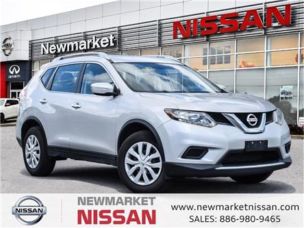 2014 Nissan Rogue S (Stk: 20R112A) in Newmarket - Image 1 of 13