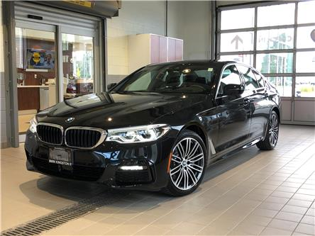 2020 BMW 530i xDrive (Stk: 20143) in Kingston - Image 1 of 26