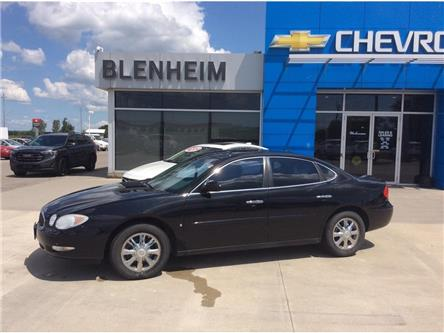 2007 Buick Allure CX (Stk: DL179A) in Blenheim - Image 1 of 12