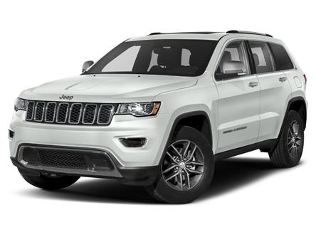 2017 Jeep Grand Cherokee Limited (Stk: H12533A) in Peterborough - Image 1 of 9