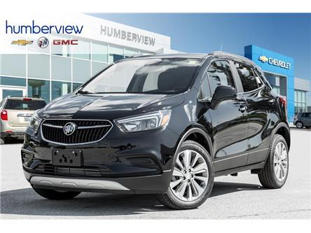 2020 Buick Encore Preferred (Stk: B0E047) in Toronto - Image 1 of 19