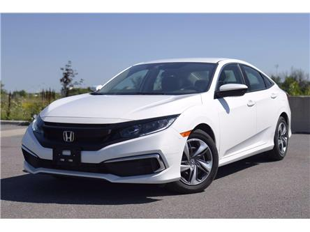 2019 Honda Civic LX (Stk: P1053) in Orléans - Image 1 of 19