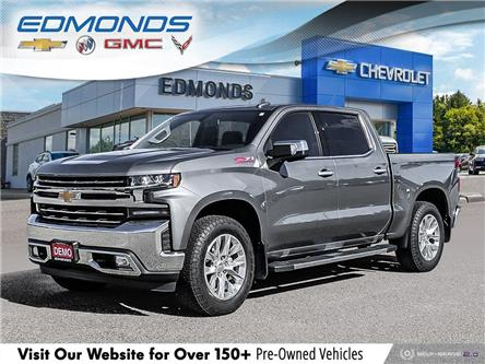 2020 Chevrolet Silverado 1500 LTZ (Stk: 0712) in Huntsville - Image 1 of 27