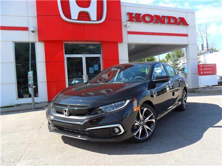 2020 Honda Civic Touring (Stk: 10982) in Brockville - Image 1 of 30