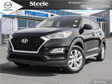 2020 Hyundai Tucson  (Stk: M3018) in Dartmouth - Image 1 of 27