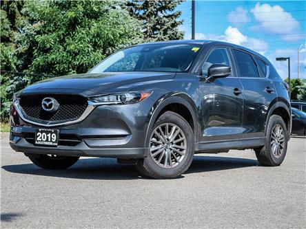 2019 Mazda CX-5 GX (Stk: P5451) in Ajax - Image 1 of 28