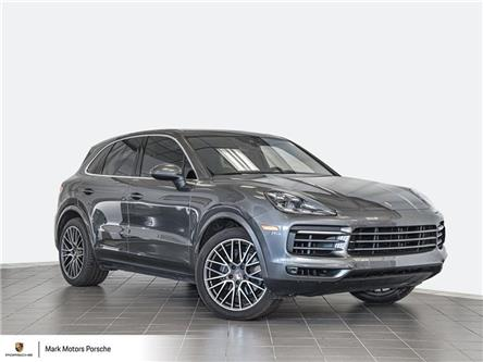 2019 Porsche Cayenne Base (Stk: LP431) in Ottawa - Image 1 of 22