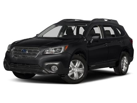 2017 Subaru Outback Limited (Stk: SL330A) in Ottawa - Image 1 of 9