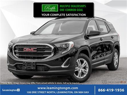 2020 GMC Terrain SLE (Stk: 20-483) in Leamington - Image 1 of 23