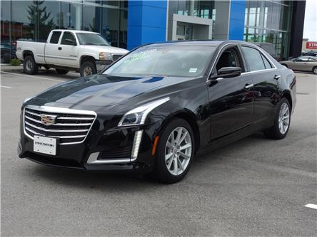 2019 Cadillac CTS 2.0L Turbo (Stk: 9001090) in Langley City - Image 1 of 6