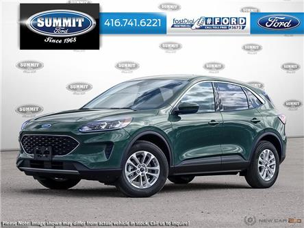 2020 Ford Escape SE (Stk: 20J7956) in Toronto - Image 1 of 23