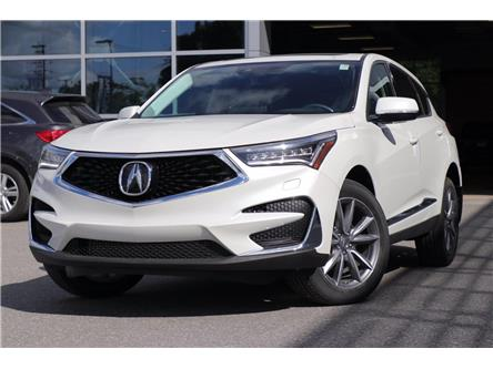 2021 Acura RDX Elite (Stk: 19285) in Ottawa - Image 1 of 30