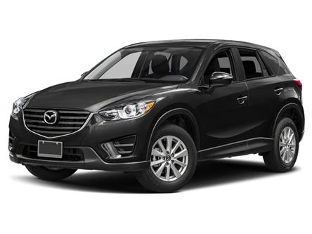 2016 Mazda CX-5 GS (Stk: 8723) in Quesnel - Image 1 of 9