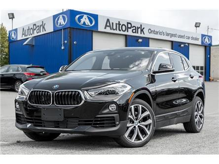 2020 BMW X2 xDrive28i (Stk: 20-35421R) in Georgetown - Image 1 of 21