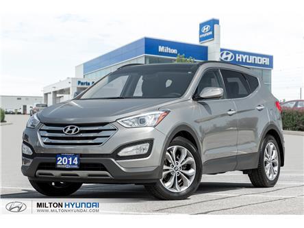 2014 Hyundai Santa Fe Sport 2.0T SE (Stk: 231051A) in Milton - Image 1 of 21