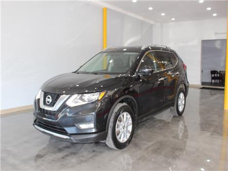 2017 Nissan Rogue SV (Stk: 794470) in Richmond Hill - Image 1 of 29
