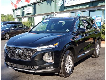 2019 Hyundai Santa Fe ESSENTIAL (Stk: 10820) in Lower Sackville - Image 1 of 25