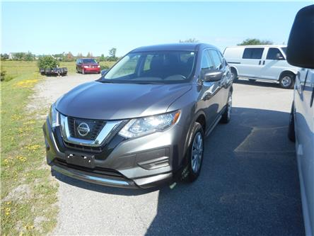 2017 Nissan Rogue S (Stk: NC 3936) in Cameron - Image 1 of 8