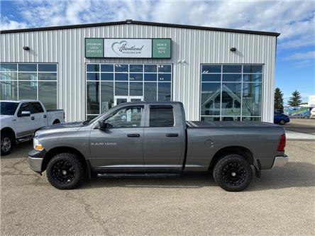 2011 Dodge Ram 1500 ST (Stk: HW978) in Fort Saskatchewan - Image 1 of 22