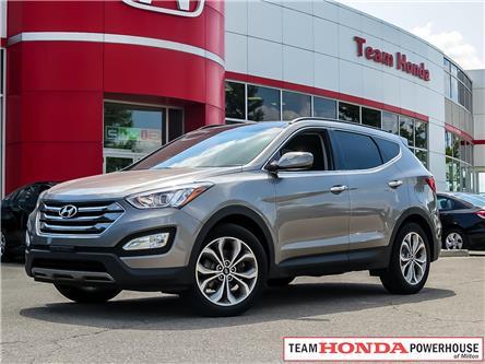 2015 Hyundai Santa Fe Sport  (Stk: 3524A) in Milton - Image 1 of 25