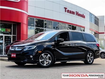 2018 Honda Odyssey EX (Stk: 3632) in Milton - Image 1 of 25