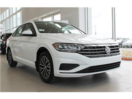 2019 Volkswagen Jetta 1.4 TSI Highline (Stk: 69674) in Saskatoon - Image 1 of 7